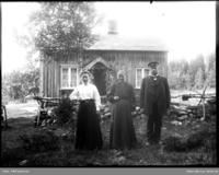 (Karolina), Bve 1905-09-08, Johanna - Europeana