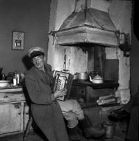 Lilian Gudrun Shirley Andersson, Ponnyvgen 13, Sundsvall