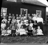 Huvudbiblioteket - Barn - Enkping bibliotek