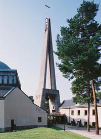 Sankta Birgitta kyrka, Stockholm - Wikiwand