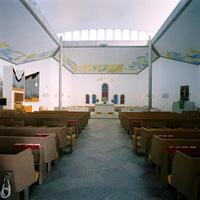 Sankta Birgittas kapell, Gteborg - Wikiwand