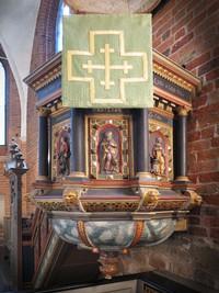 S:t Peters Klosters frsamling - Posts   Facebook