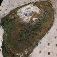 Image from object titled Cámara ibérica del Cerro de La Compañía (Hornos de Peal, Jaén). (3D, alta resolución).