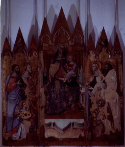 San Gabriele Arcangelo