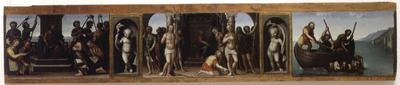 Pala dei Santi Quattro Coronati