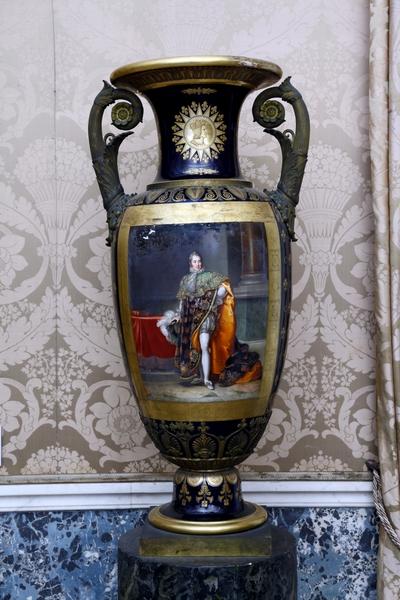 Ritratto del Conte d'Artois