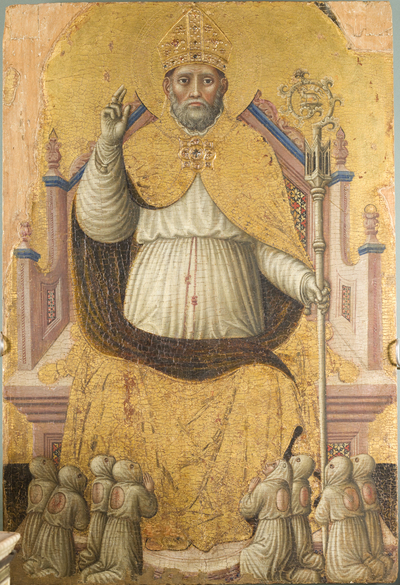 Image from object titled Sant'Eleuterio