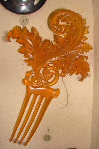 Elementi decorativi fitomorfi