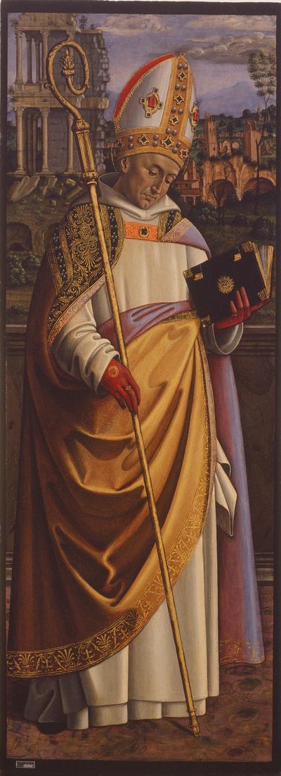 Sant'Ugo di Langres