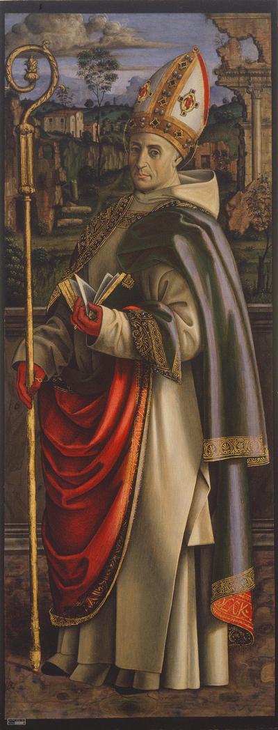 Sant'Ugo di Canterbury