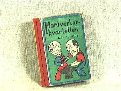 Kortspel, Hantverkar-kvartetten [91:01]