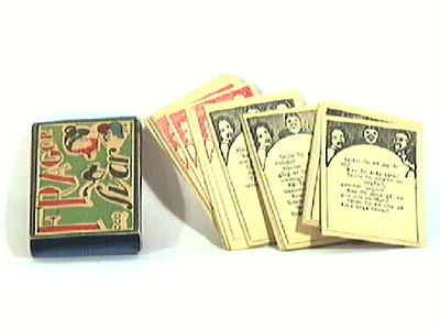 Kortspel, Frågor och svar [91:01]