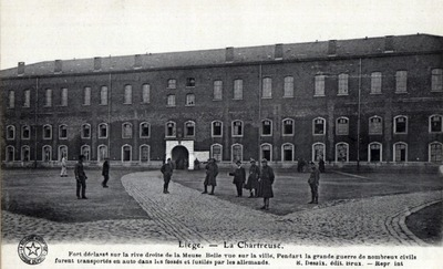 Image from object titled Liège : la chartreuse