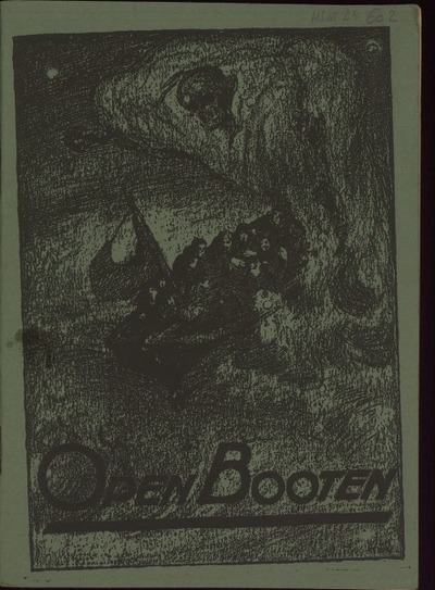 Image from object titled Open booten