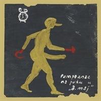 Pompeian on the Road to 3. maj
