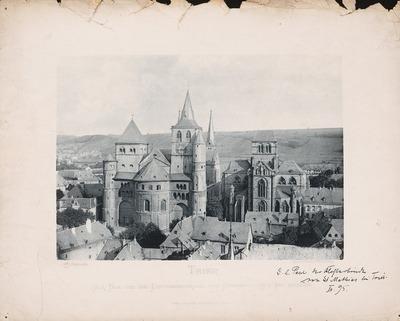 Dom und Liebfrauenkirche, Trier