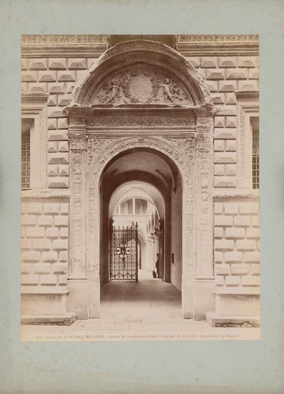 Palazzo Bevilacqua, Bologna