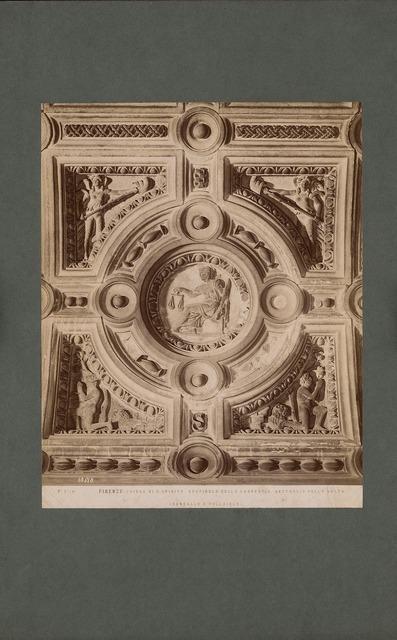 S. Spirito, Florenz