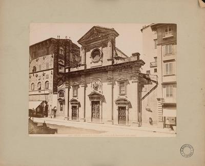 S. Trinita in Florenz