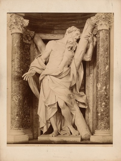 Lateranbasilika S. Giovanni in Laterano in Rom