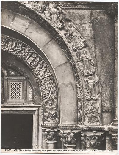 S. Marco in Venedig