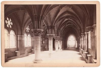Universität in Marburg