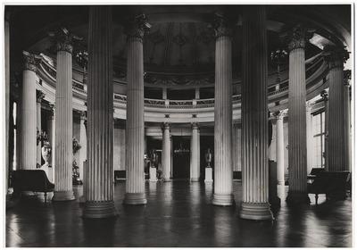 Kaiser-Wilhelm-Palais in Berlin