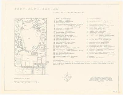 Kettenhausgarten