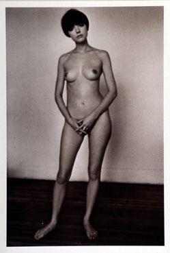 Hommage à Seurat, New York, 1964