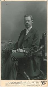 [PORTRAIT] Franz Thonner