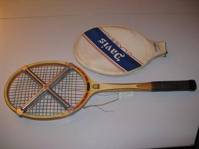 "Tennisracket ""Davis Classic"""
