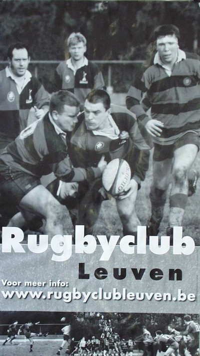 Image from object titled Rugbyclub Leuven (www.rugbyclubleuven.be)