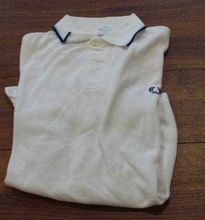 Tennispolo 'Fred Perry'