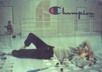 Champion U.S.A.
