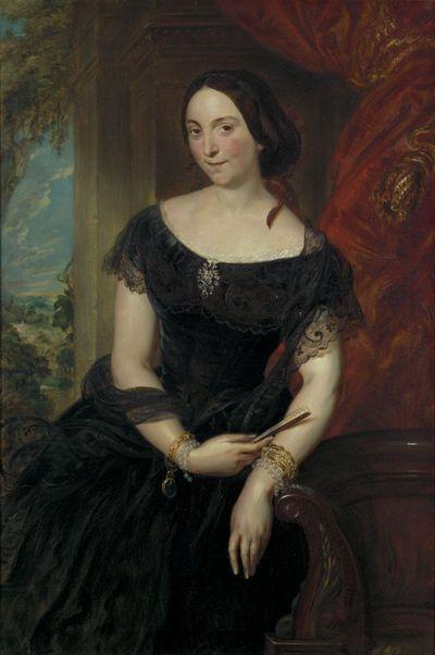 Maria Mertens (1818-1906)