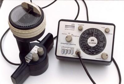 Radio-goniometer Shark