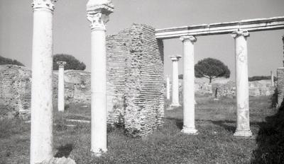 Servizio fotografico Roma, 1968