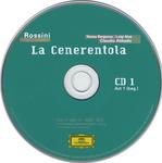Image from object titled La Cenerentola