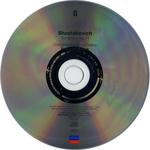 Image from object titled CD 10: Symphony No.14 ; 6 poems of Marina Tsvetaeva, op. 143a