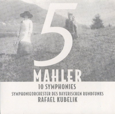 Image from object titled CD 8: Symphony no. 7