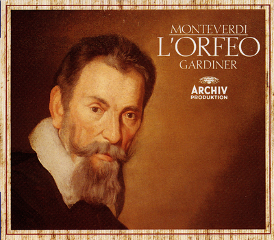 Image from object titled L'Orfeo