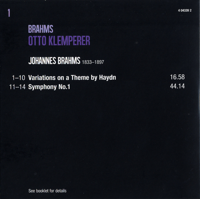 Image from object titled CD 4: Ein deutsches Requiem