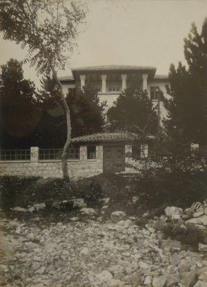 Vila Plavšić, Novi Vinodolski