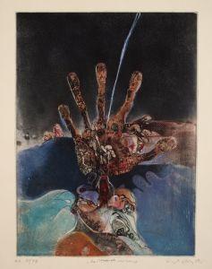 La main du vagabond (Ruka skitnice)