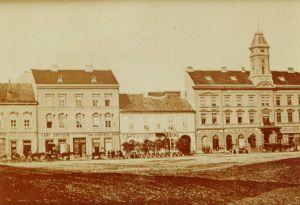 Veduta Osijeka