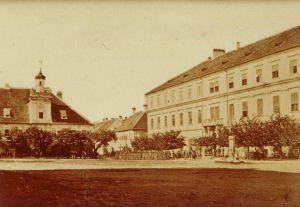 Veduta Osijeka III