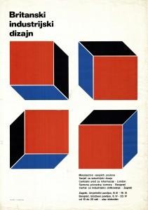 Britanski industrijski dizajn