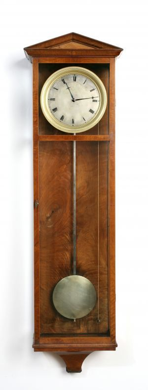 zidni sat regulator