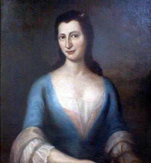 Portret mlađe žene