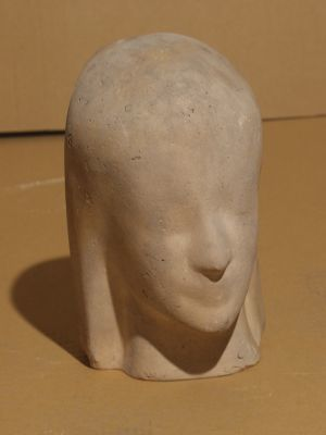 """""""Glava djevojke"""""""